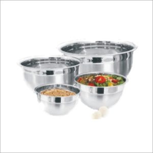 4pc Deep Bowl Set