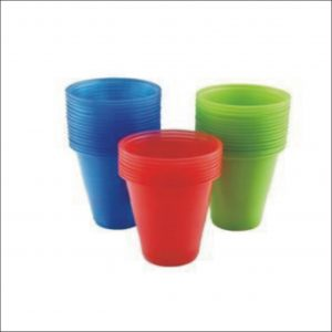 16PC Disposable Cups