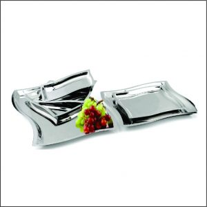 3pc Sequence Tray