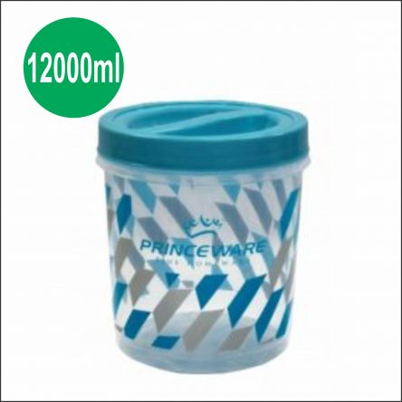 Twister Container  12000ml Printed