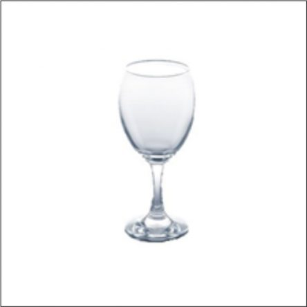 Imperial  High Quality Goblet Wine Glass, 300 ml