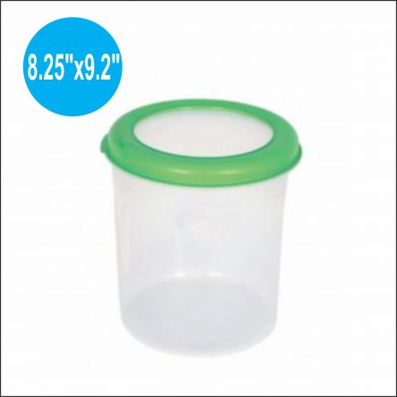 Seal N Store Tall Container No. 7 / 8.25″x9.2″