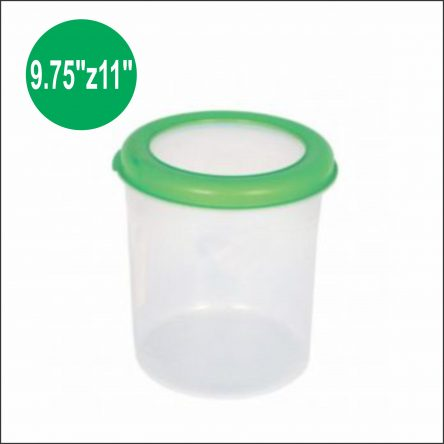 Seal N Store Tall Container No. 8, / 9.75″z11″